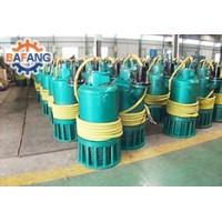 BQS60-100-37矿用隔爆型潜水排沙电泵
