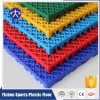 悬浮拼装地板  翼辰地板 悬浮地板价格 悬浮拼装地板厂家