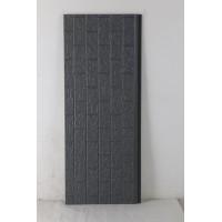 粗砖纹聚氨脂夹芯板 旧楼改造板 防火防潮板 外墙保温板