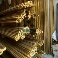 铜材厂家 国标黄铜棒 H59国标非标环保黄铜棒 h62黄铜棒