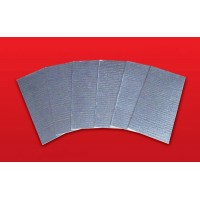 石油化工行业管道保温材料纳米隔热板纳米复合反射板