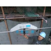 电梯钢丝绳张力测试仪 拉索张紧力检测仪SL-10T