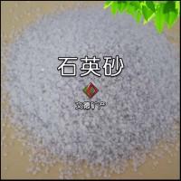 石英砂 滤料 广东 石料厂 粉碎机 高纯度硅砂 精制石英粉