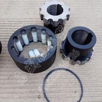 济南弹性柱销齿式联轴器供应 ZL型 品质保障 厂家直销