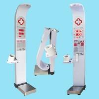 卫生院体检用身高体重血压心率测量仪器