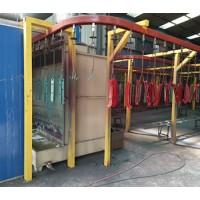 废气处理设备工程设计范围