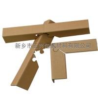 新乡折弯纸护角 包装防护专用