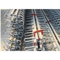 C型桥梁伸缩缝是一种新型桥梁伸缩缝装置