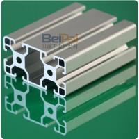 上海贝派工业铝型材4080 自动化流水线门框设备框架型材