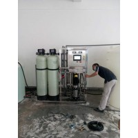温州纯水设备,电镀行业水处理设备