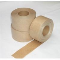 湿水夹筋牛皮纸  夹筋牛皮纸  自粘夹筋牛皮纸