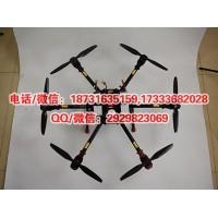 放线无人机6旋翼8旋翼无人机飞机架线无人机