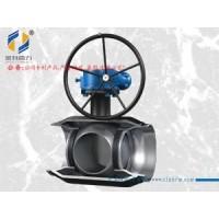 无泄漏全焊接球阀产品介绍和结构-河北同力阀门
