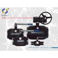 全焊接球阀的概述-金科同力专注供热阀门