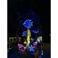 灯光节在世界各地广受欢迎