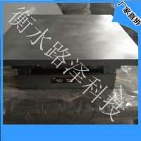 成品铸钢双向铰支座图纸有限元分析设计
