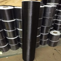 内蒙古楼房加固碳纤维胶厂家桥梁加固300g碳纤维布直销
