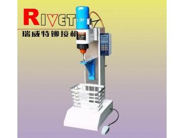 悬臂式铆接机,液压铆接机,特殊零件铆接机JM9-悬臂