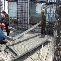 混凝土现浇免拆外模板设备结构安全成本低质量有保障