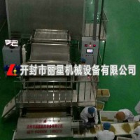 切割工艺水晶粉丝生产线 大产量生产粉丝粉条的设备供应