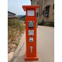 HW-22 恋途 智能水电桩 营地桩 水电箱 水电柜 水电柱