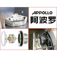 阿波罗浴缸维修 上海APPOLLO浴缸维修理