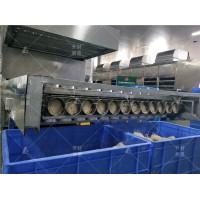 自动化碗装粉丝生产线 大型方便粉丝机设备供应