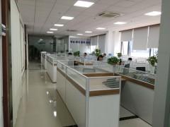 益中天公司办公区 (4)