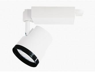 星际系列LED导轨射灯