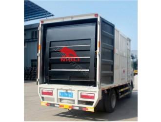 上海内藏式货车尾板质量好的厂家