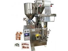 油炸辣椒酱包装机|辣椒油辣椒段自动包装机|火锅底料包装机
