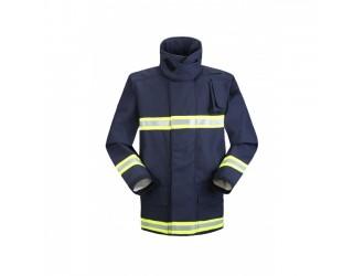 雷克兰LAKEA国标增强系列消防服