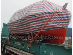 埃及某救生艇项目