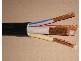交联聚乙烯绝缘聚氯乙烯护套电力电缆/yjv电缆