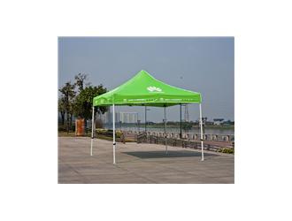 丰雨顺通化广场广告帐篷3X3 户外遮阳棚定制