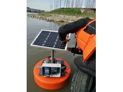 水产养殖水质在线监控设备