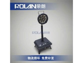 冶金专用8/24W强光灯 FW6105工作灯