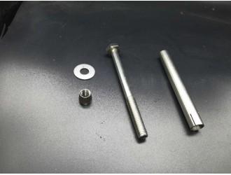 JB /ZQ 4763-2006内膨胀螺栓 外六角倒膨胀