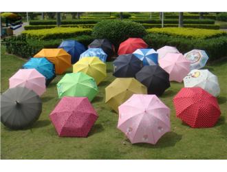 丰雨顺无锡礼品雨伞 广告伞 商务雨伞厂家直销