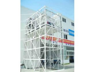 上海导轨直顶式升降机平台哪家好