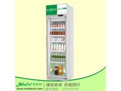 冷柜品牌哪个好经济型铝合金单门冷藏展示柜惠州冰柜厂家