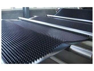 承德屋顶绿化防水板疏水板@耐穿刺滤水板型号