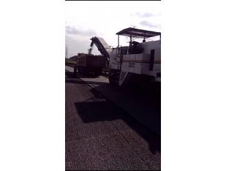日喀则沥青路面施工 日喀则水温料沥青混合料供应