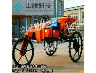 厂家直销供应农业机械三轮式四轮式打药机