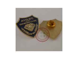 襟章制作、香港襟章、铜质徽章、胸徽厂家