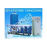 社区变频泵选型