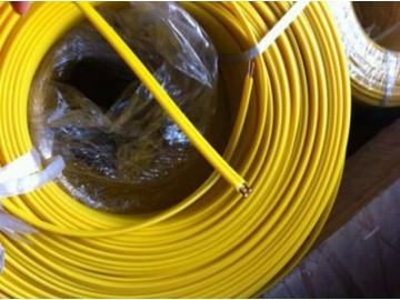 供应钢包铜探测示踪线生产厂家,钢包铜探测示踪线定做加工