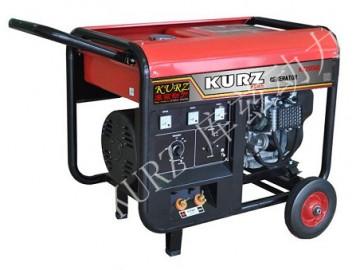 德国品质250A汽油发电电焊机厂家报价