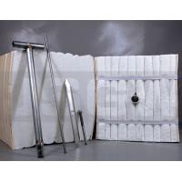 蓄热式电锅炉隔热层材料 陶瓷纤维模块提供样品