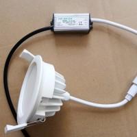 浴室防水LED筒灯生产厂家 防水等级IP65